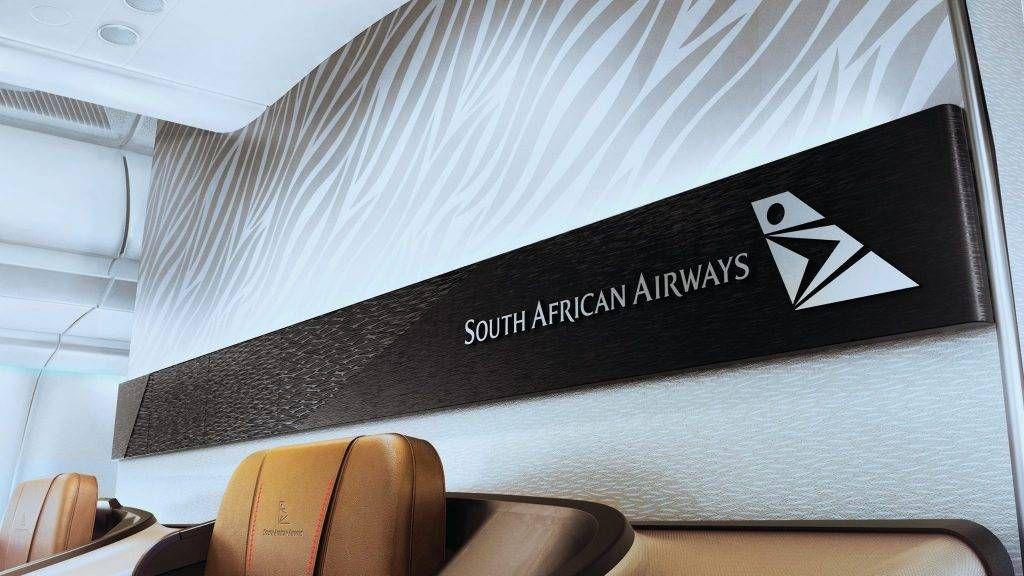 South African Airways começa a cobrar taxa de combustível em voos partindo do Brasil a partir de hoje