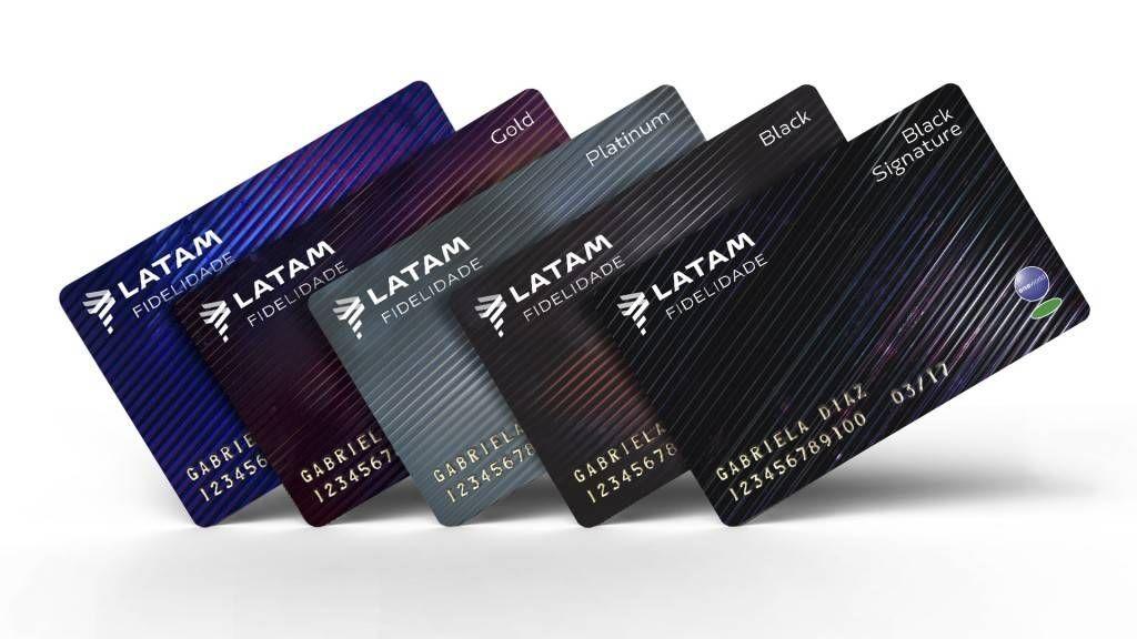 LATAM vai alterar a política de upgrade cortesia para 2018