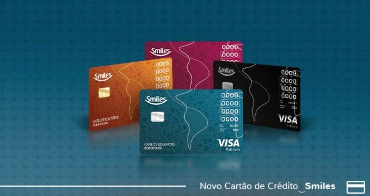 Smiles lança novos cartões de crédito – Vale a pena?