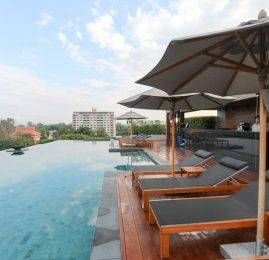 Anantara Chiang Mai Serviced Suites
