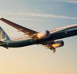 Boeing bate recorde de entregas de aeronaves e encerra ano com maior carteira de pedidos