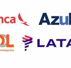 Saiba quais são as melhores e piores companhias aéreas para viajar de acordo com a ANAC