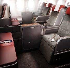 Governo vai regulamentar voo de autoridades em classe executiva
