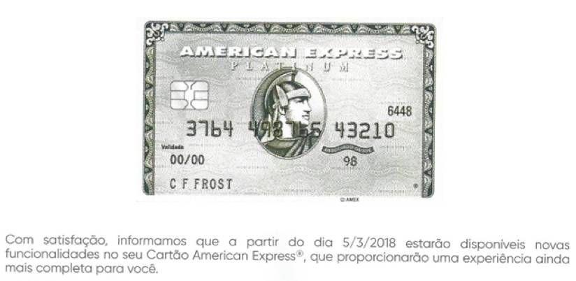Bradesco começa a enviar cartas avisando sobre o fim do Membership Rewards