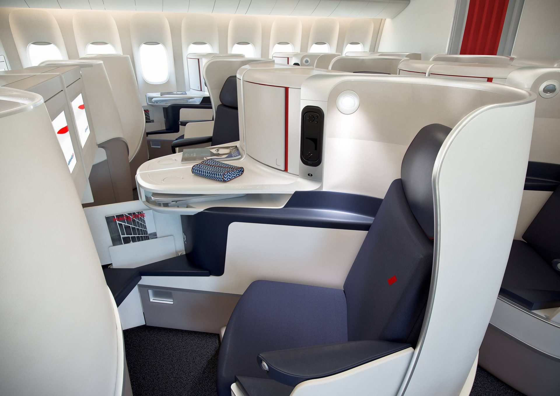 Air France aumenta frequências com novo 777-200 para o Rio de Janeiro!