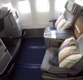 INACREDITÁVEL ! Disponibilidade de até 9 lugares por voo para emitir passagens para a Europa com milhas e pontos