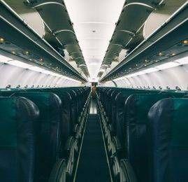 Temer veta voos na primeira classe para membros do governo!