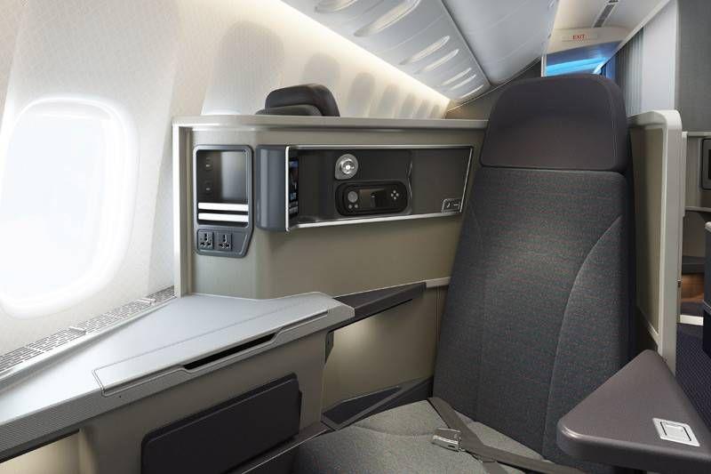 Passagens em classe executiva para Las Vegas ou Orlando  por R$4.345,00 (ida e volta)