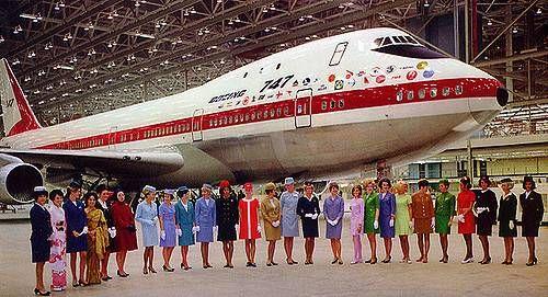 O assunto é: viagem e moda! Qual o uniforme mais bonito entre as aéreas brasileiras?