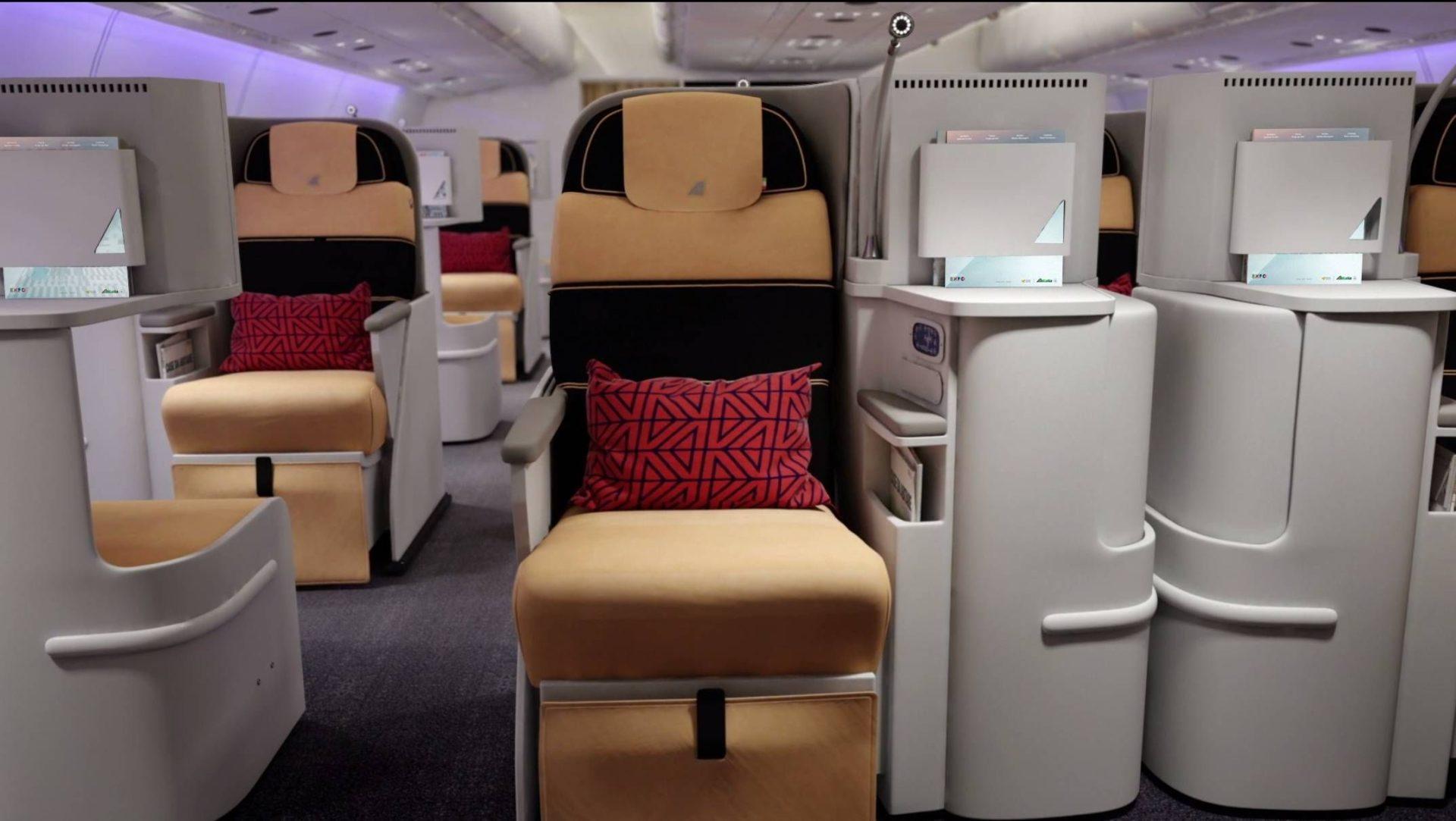 Emitiu passagem Alitalia usando milhas SMILES? Saiba como reservar seu assento!