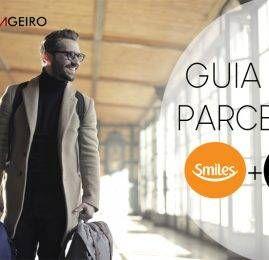 GUIA: Como Resgatar milhas Smiles em créditos na UBER (parte 2)