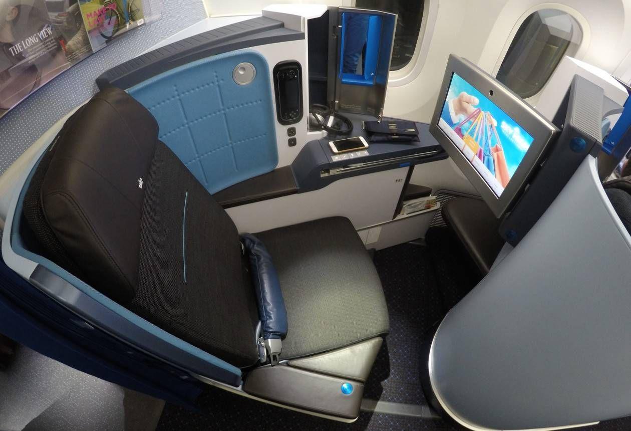 KLM vai usar definitivamente o B787 na rota de/para o Rio de Janeiro