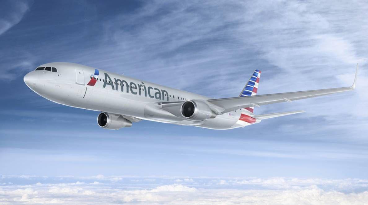 Voo da American Airlines de Belo Horizonte p/ Miami passará a ser diurno