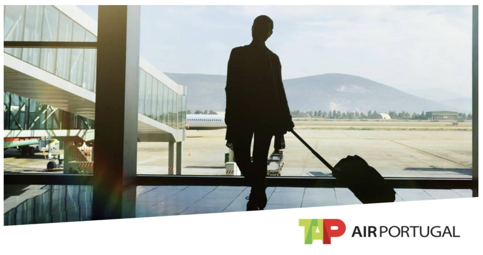 Confira a nova tabela de resgate da TAP para parceiros aéreos