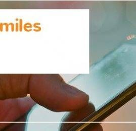 Uber e Smiles iniciam parceria hoje!