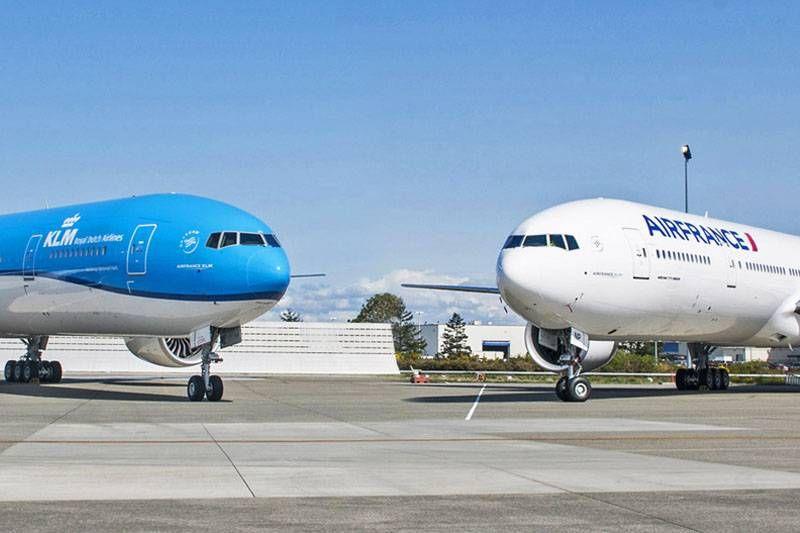 Air France-KLM terá a maior operação de sua história no Brasil