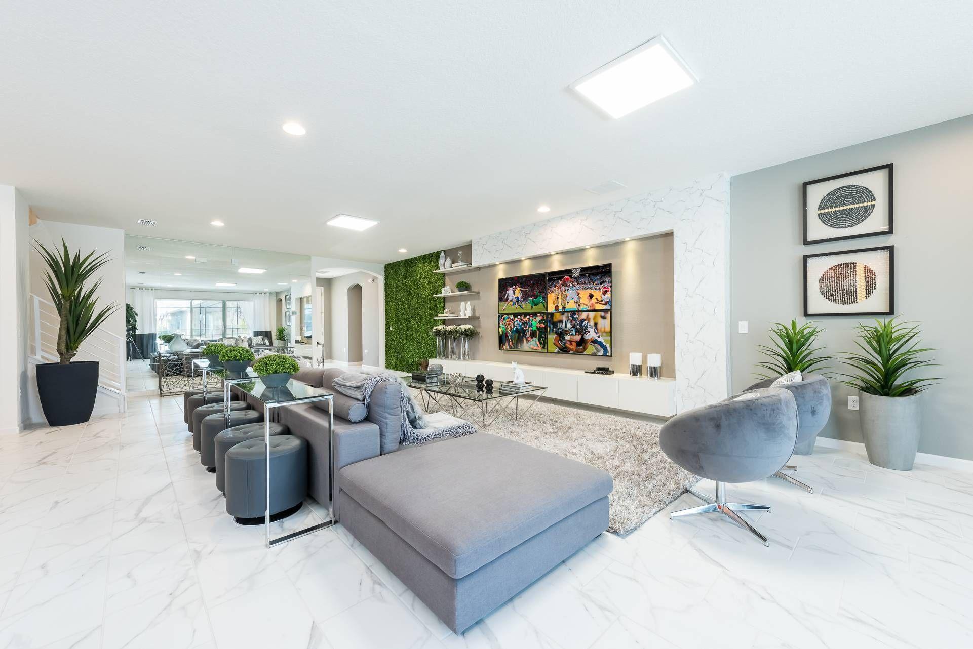 Vacation Homes Collection – Aluguel de casa em Orlando / Disney