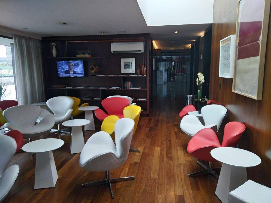 Villa GRU é a nova sala vip parceira do Priority Pass no Aeroporto de Guarulhos