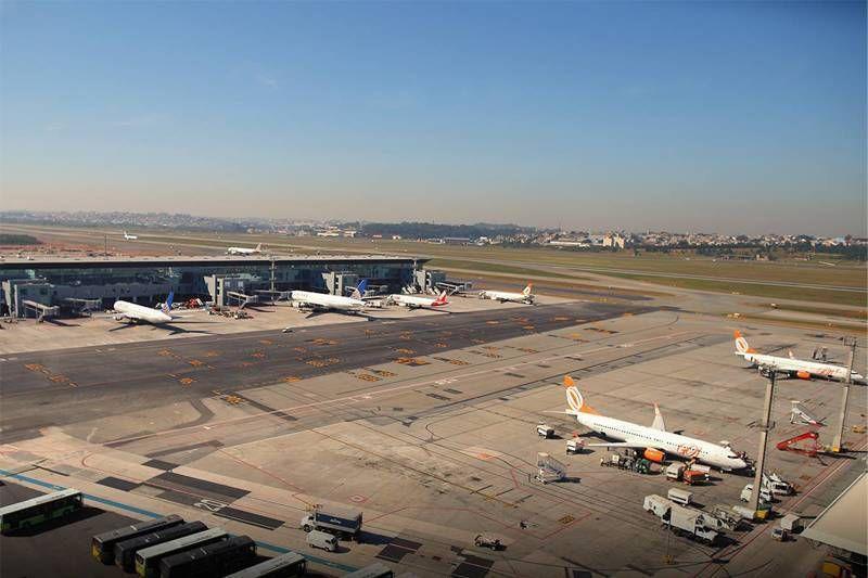 Confira as atualizações sobre a crise de abastecimento nos aeroportos!