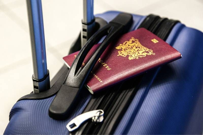 Infraero implementará autodespacho de bagagens em 7 aeroportos até 2019
