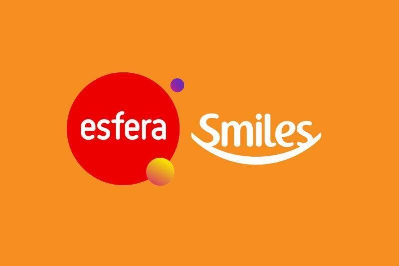 Santander Esfera e Smiles!