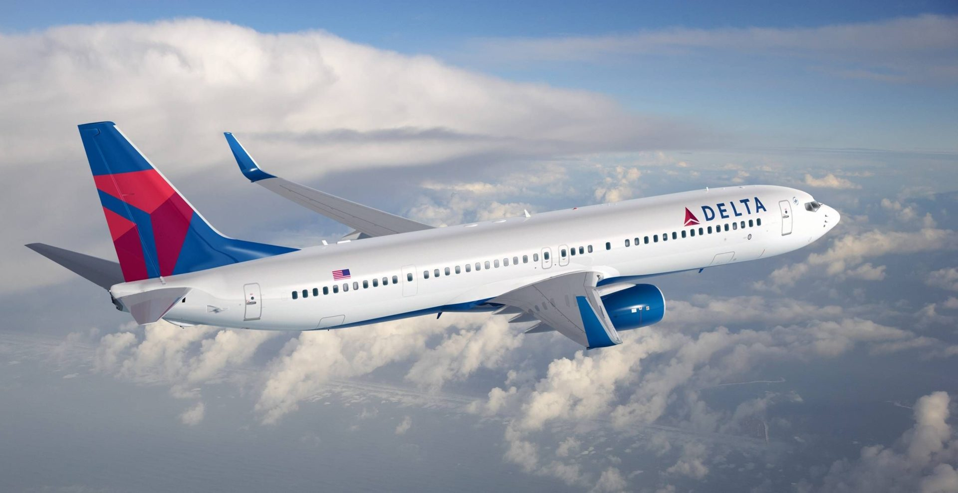 Delta vai encerrar rota entre Orlando e Miami em outubro!