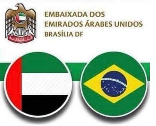 Brasileiros não precisarão mais de visto para os Emirados Árabes Unidos!
