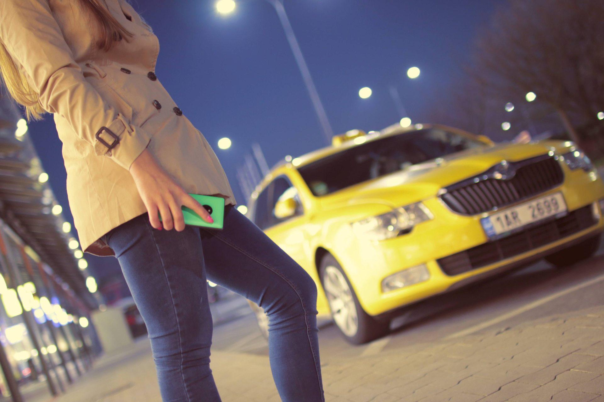 Easy Taxi dá 30% de desconto para quem pagar com Visa!