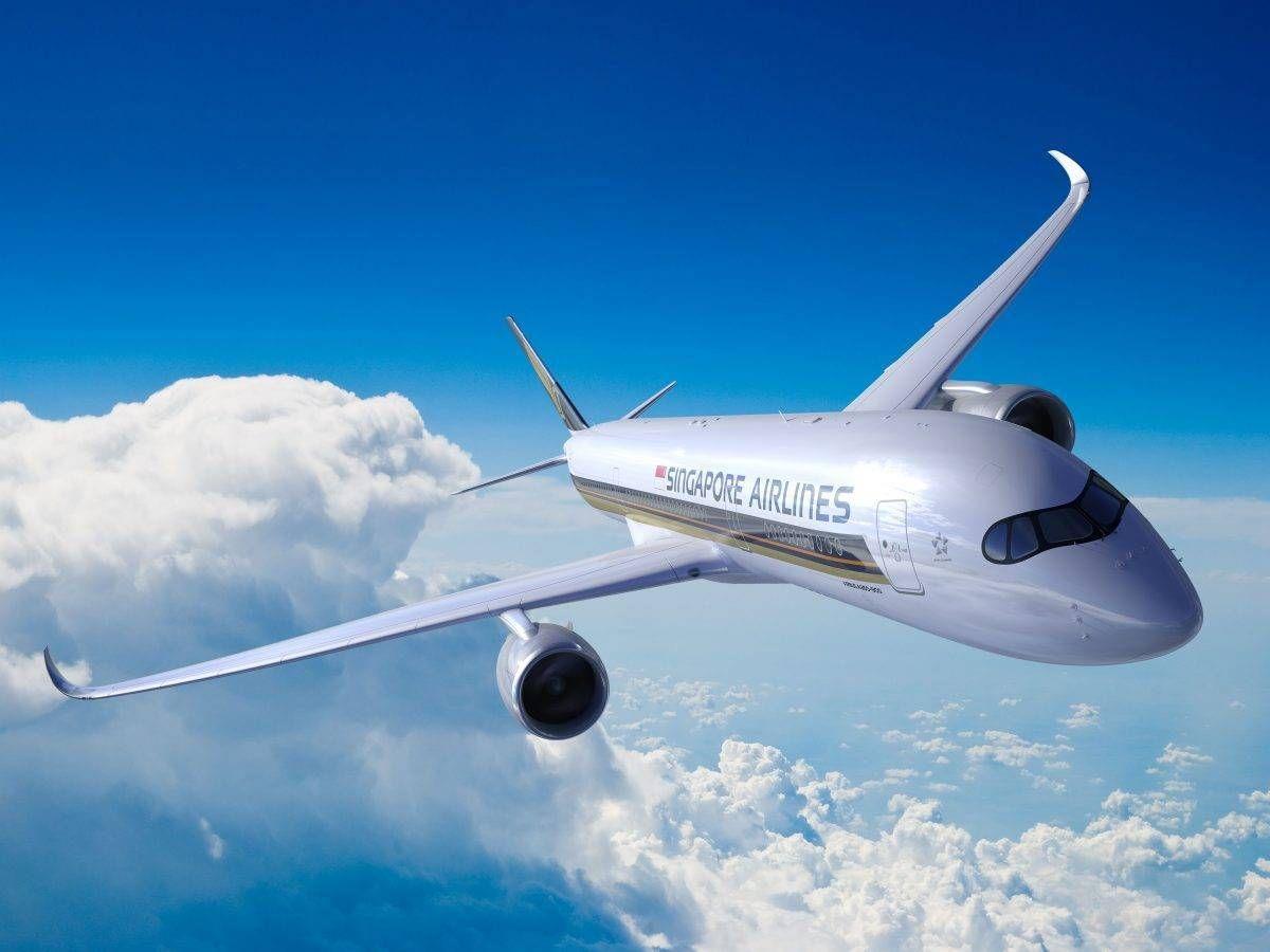 Singapore Airlines vai retomar o voo mais longo do mundo!