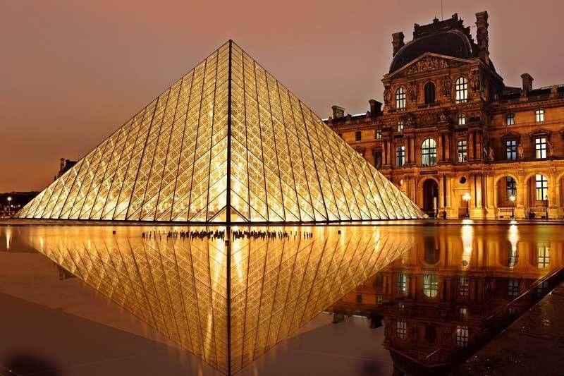 Passagens para Paris a partir de 26.400 pontos Multiplus!