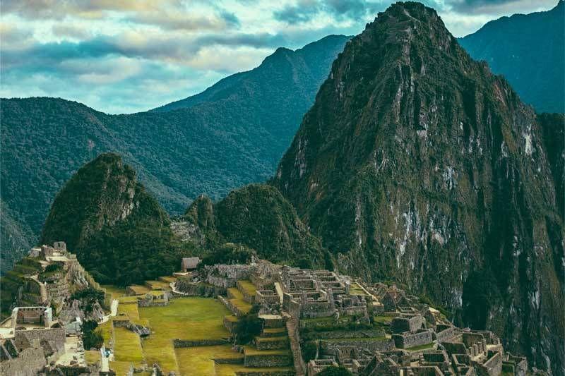 Jogada Aérea: Passagens para o Peru a partir de 12.800 pontos Multiplus!