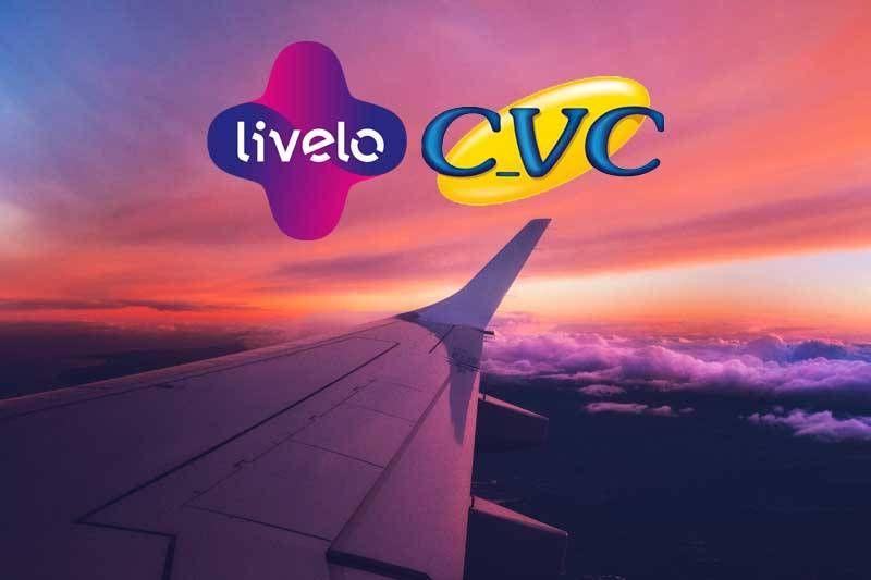 Parceria entre Livelo e CVC permite uso de pontos em lojas físicas!