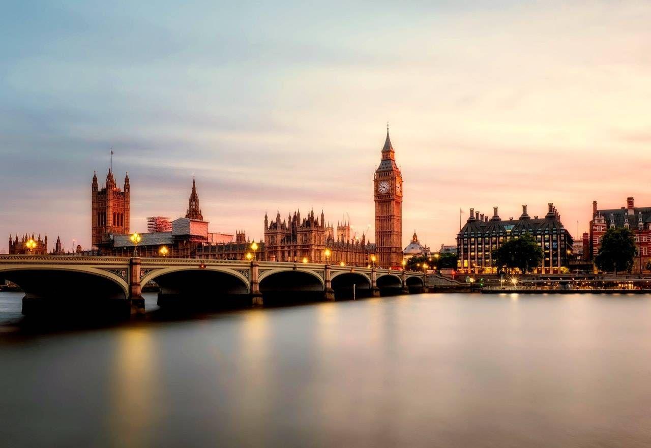 Passagens para Londres a partir de 26.400 pontos Multiplus!