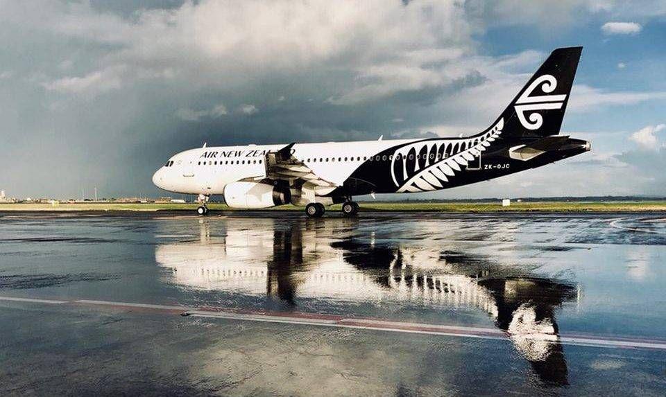 Air New Zealand irá aumentar frequência de voos para Buenos Aires