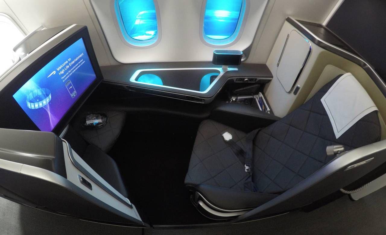 British vai operar o Boeing 787-9 Dreamliner na rota São Paulo x Londres!