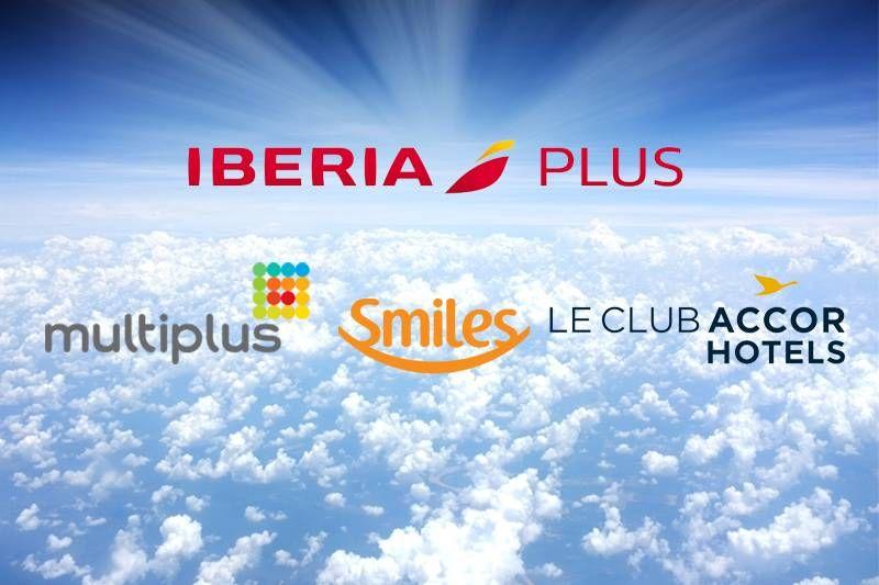 Como transformar milhas Smiles ou pontos Multiplus em Avios no Iberia Plus