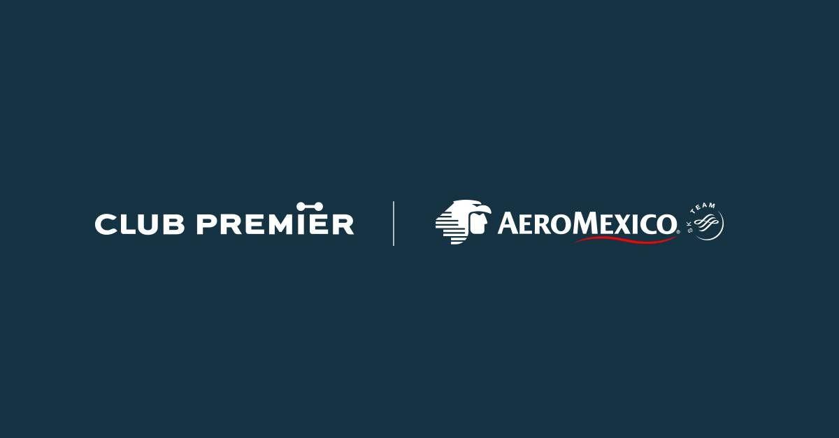 Aeromexico faz oferta para compra do Club Premier por $180 milhões!