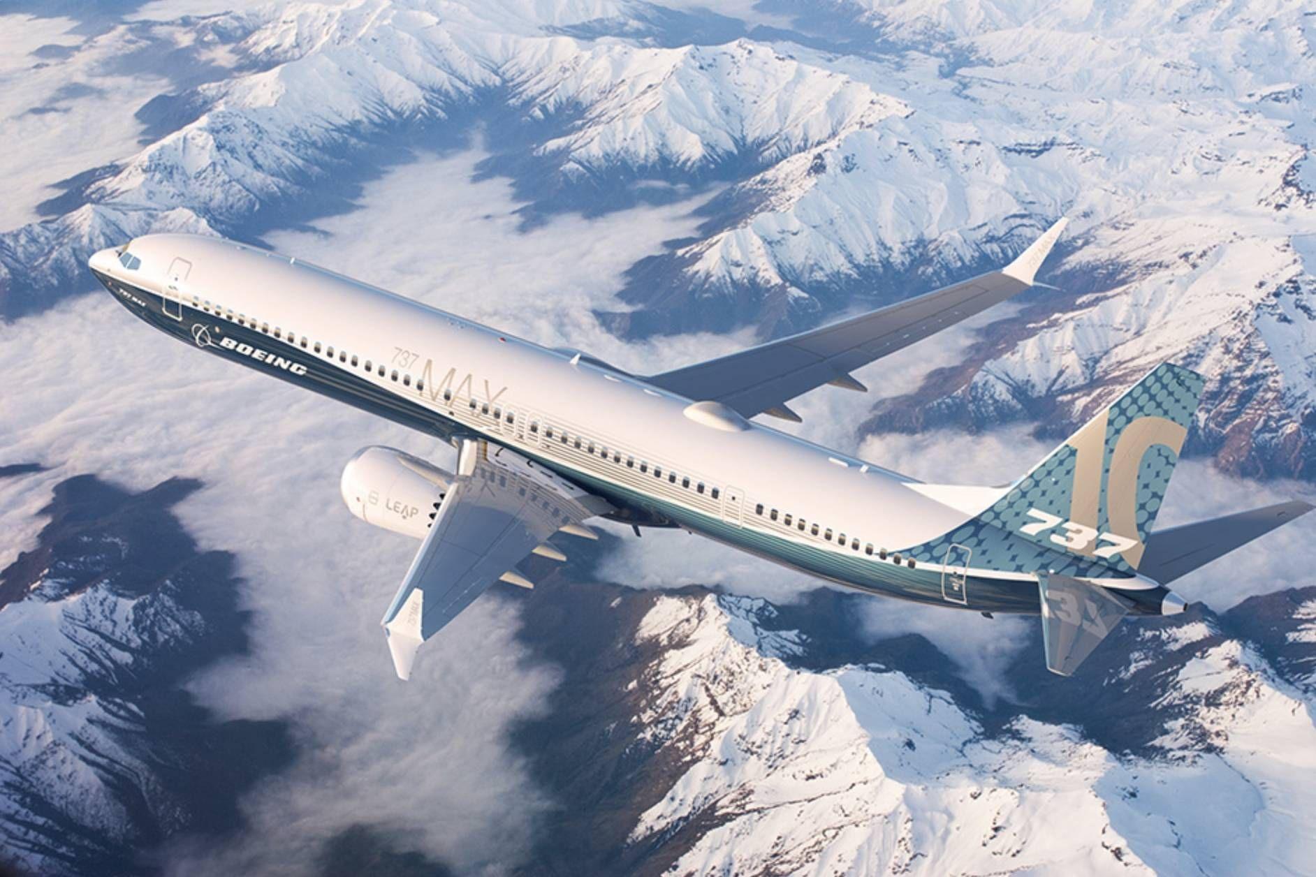 GOL firma pedido de 45 novas aeronaves B737 MAX