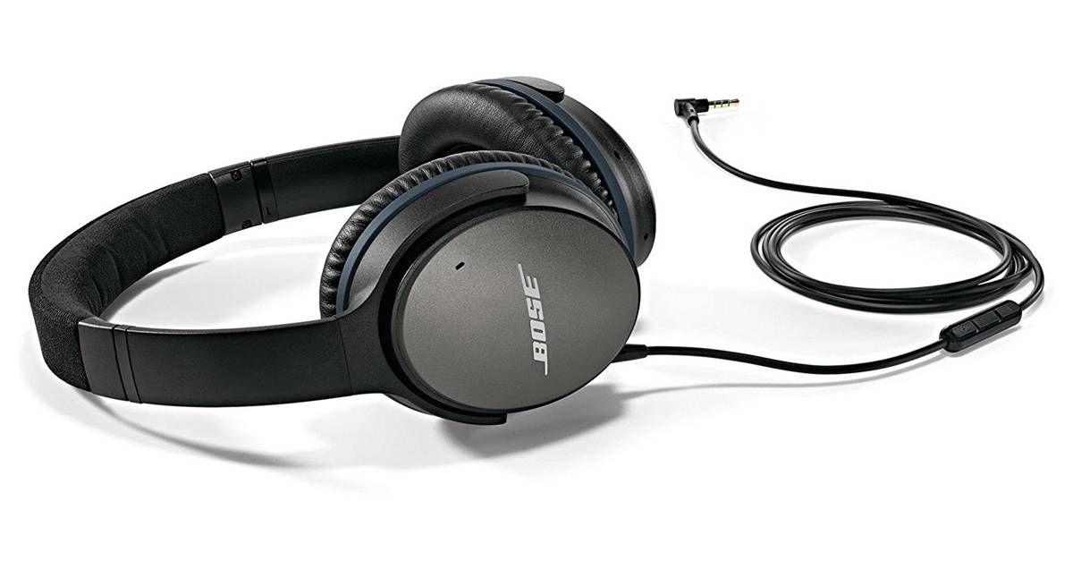 Fone Bose Quiet Confort 25 com 58% de desconto no Amazon Prime Day!