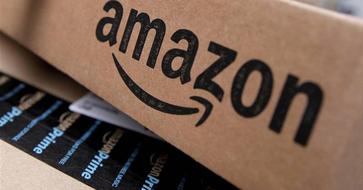 Você conhece o Amazon Prime?