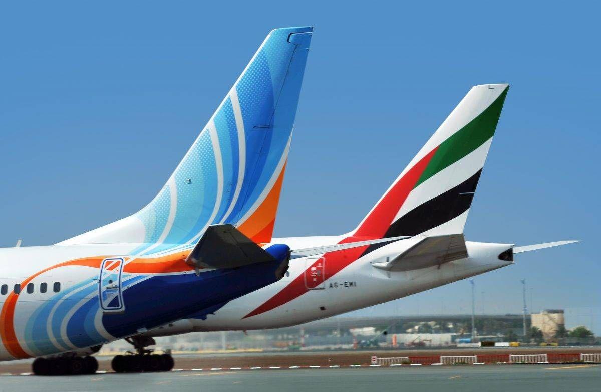 Flydubai encerra seu programa de fidelidade e adota o Emirates Skywards