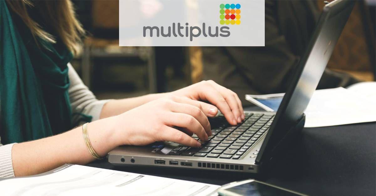 Multiplus oferece até 15.6 pontos por real gasto em compras online!