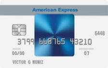 American Express® Blue