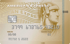 American Express® Gold Credit