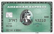 American Express® Green