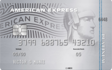 American Express® Platinum Credit