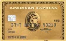 American Express The Gold Card