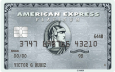 American Express The Platinum Card