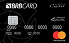 BRBCARD Mastercard Black Millenium Capital