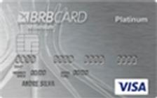 BRBCARD Visa Platinum